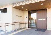 グランフォレスト学芸大学(介護付有料老人ホーム)の画像(9)入り口
