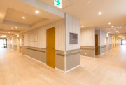 グランフォレスト学芸大学(介護付有料老人ホーム)の画像(12)廊下