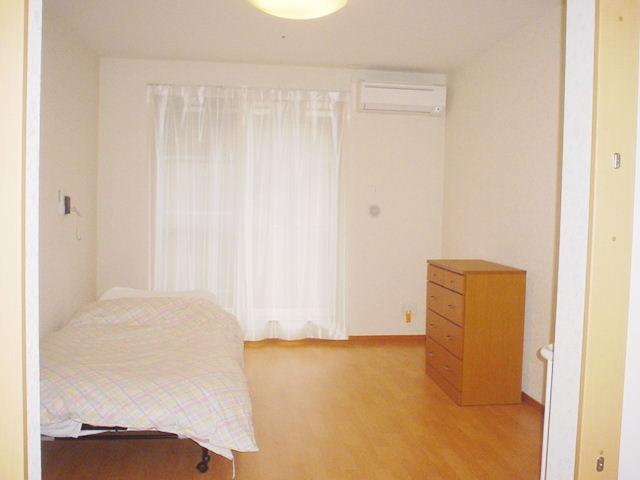 スタイルケア南越谷(介護付有料老人ホーム)の画像(3)居室イメージ