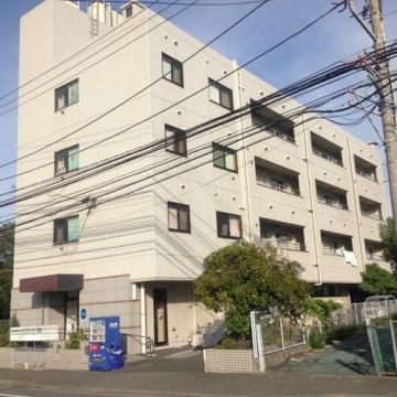 ロケアホーム湘南鎌倉の画像