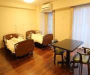 シンセリティ千代田一番町(介護付有料老人ホーム)の画像(5)二人部屋居室