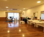 シンセリティ千代田一番町(介護付有料老人ホーム)の画像(11)機能回復訓練室