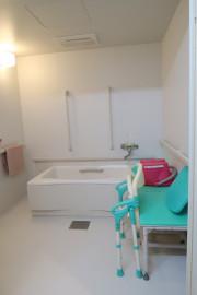 シンセリティ千代田一番町(介護付有料老人ホーム)の画像(15)個浴