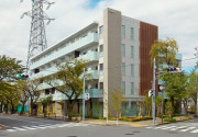スマイラス聖蹟桜ヶ丘(サービス付き高齢者向け住宅)の画像(1)