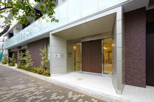 スマイラス聖蹟桜ヶ丘(サービス付き高齢者向け住宅)の画像(11)