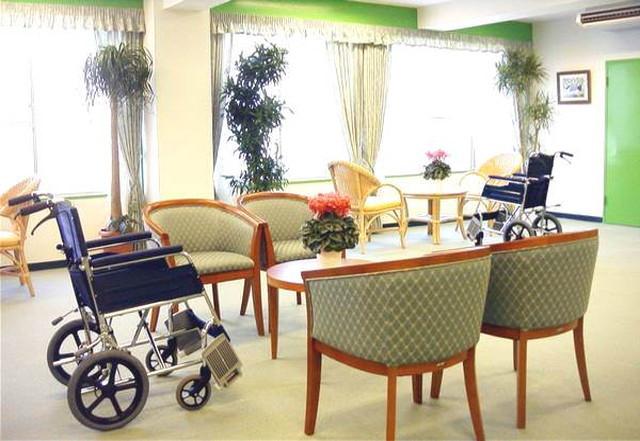 家族の家ひまわり板橋(介護付有料老人ホーム)の画像(4)