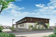 なごやかレジデンス戸田公園(サービス付き高齢者向け住宅)の画像(1)