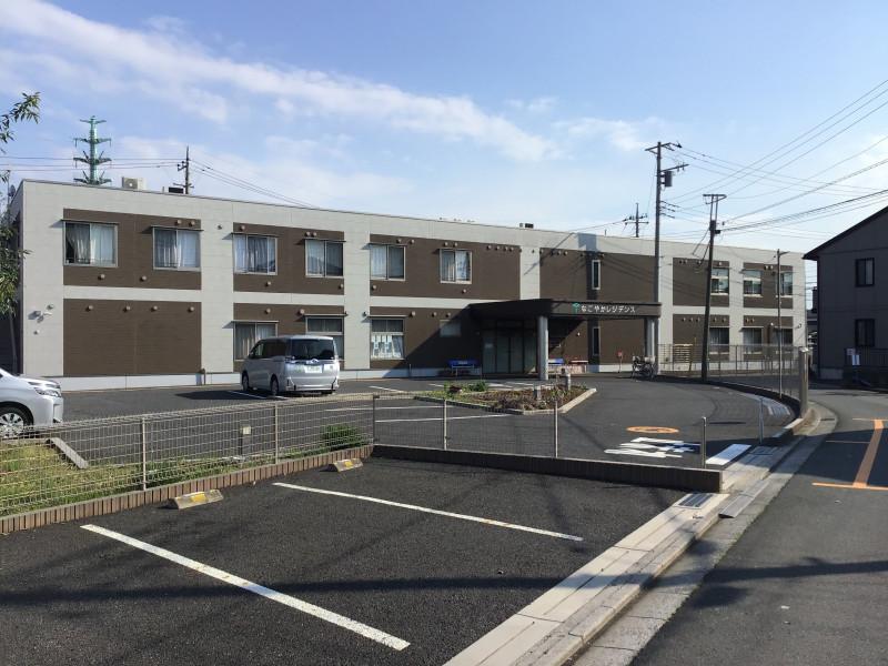なごやかレジデンス北本(サービス付き高齢者向け住宅)の画像(2)