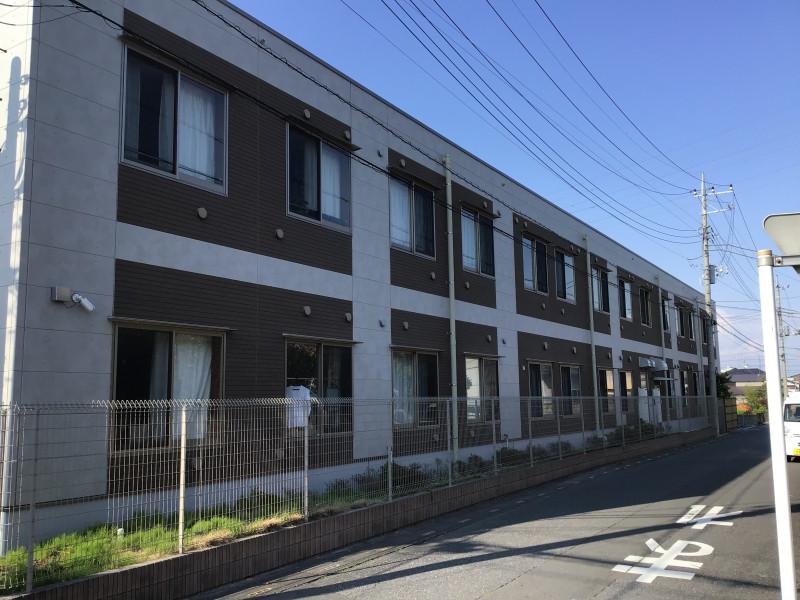なごやかレジデンス北本(サービス付き高齢者向け住宅)の画像(4)