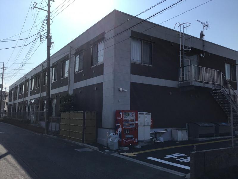 なごやかレジデンス北本(サービス付き高齢者向け住宅)の画像(5)
