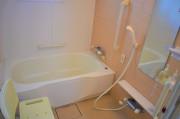 サービス付き高齢者向け住宅 いちごホーム(サービス付き高齢者向け住宅)の画像(9)一般の個浴室