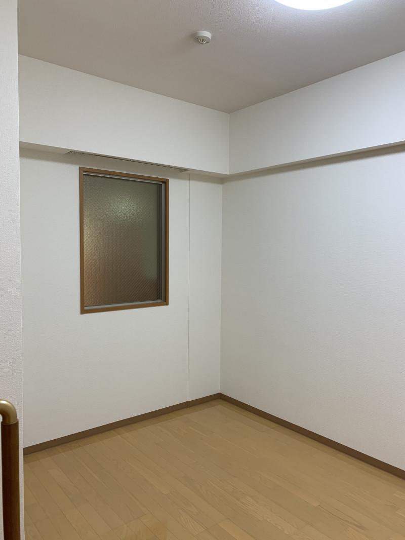 ヴェルジェ新横浜Ⅲ なしの郷(サービス付き高齢者向け住宅)の画像(9)寝室