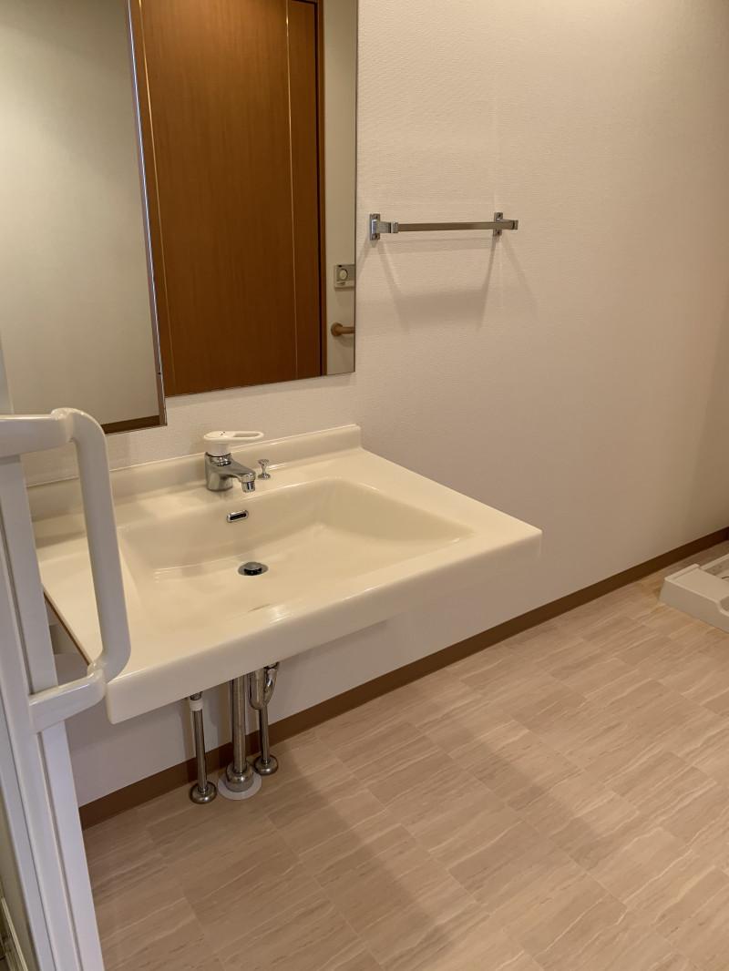 ヴェルジェ新横浜Ⅲ なしの郷(サービス付き高齢者向け住宅)の画像(16)