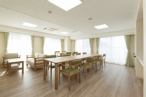 ウエリスオリーブ津田沼(サービス付き高齢者向け住宅)の画像(6)