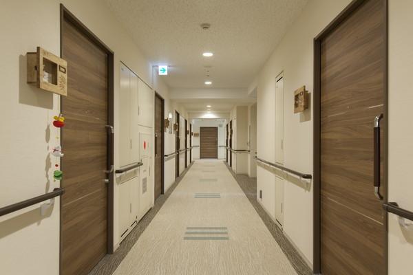 ウエリスオリーブ津田沼(サービス付き高齢者向け住宅)の画像(7)