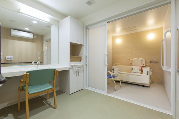 ウエリスオリーブ津田沼(サービス付き高齢者向け住宅)の画像(13)