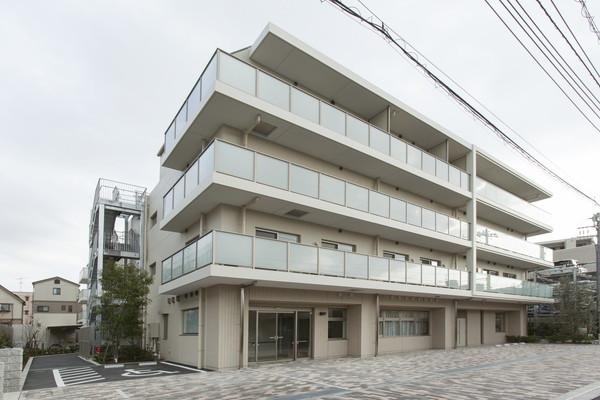 ウエリスオリーブ津田沼(サービス付き高齢者向け住宅)の画像(14)