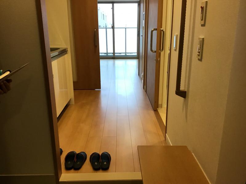 ウエリスオリーブ新小岩(サービス付き高齢者向け住宅)の画像(8)