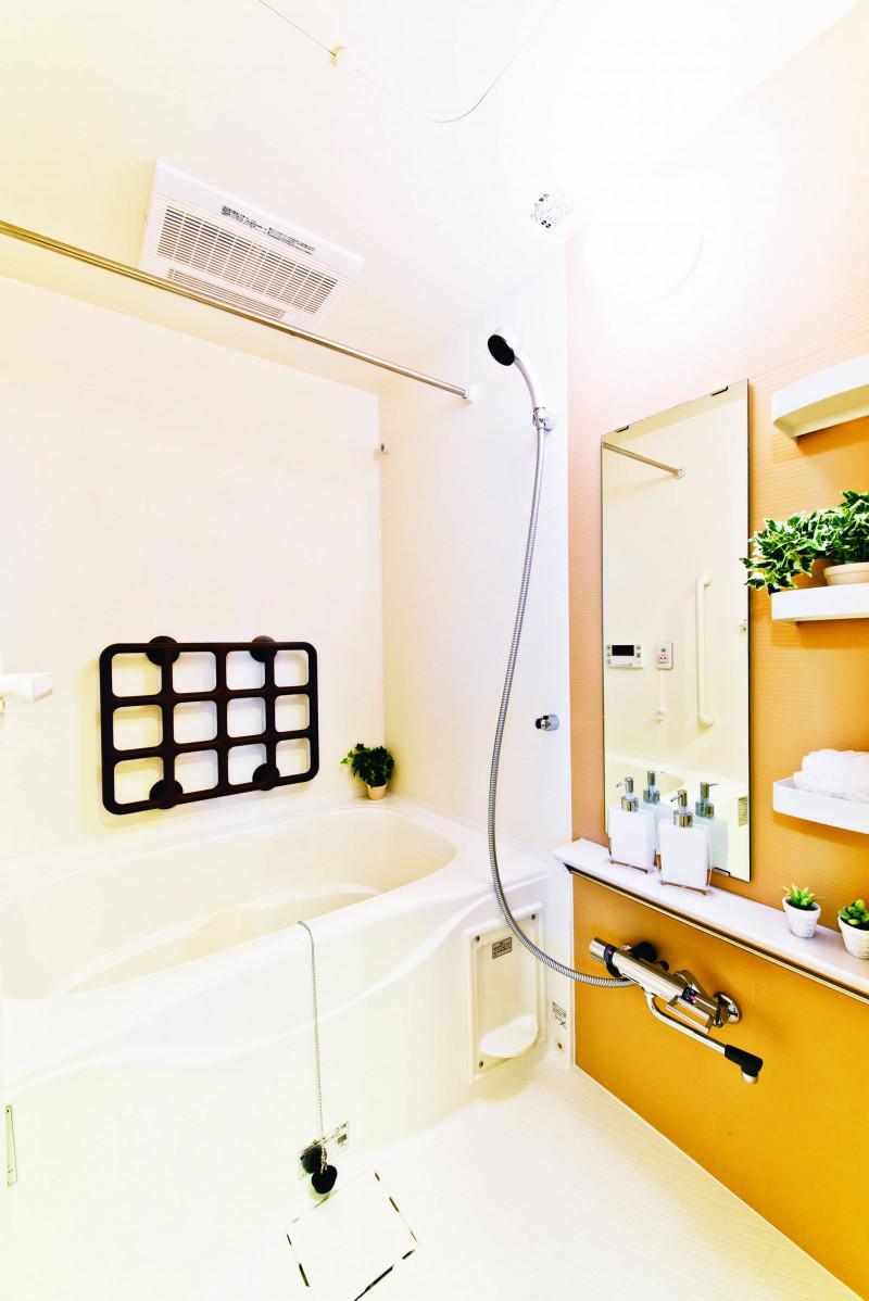 小田急のサービス付き高齢者向け住宅 レオーダ経堂(サービス付き高齢者向け住宅)の画像(2)
