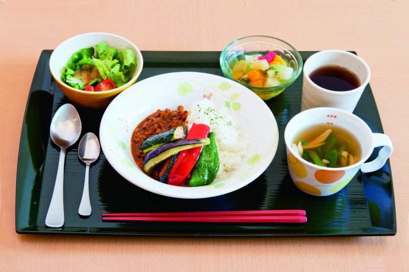 小田急のサービス付き高齢者向け住宅 レオーダ経堂(サービス付き高齢者向け住宅)の画像(3)