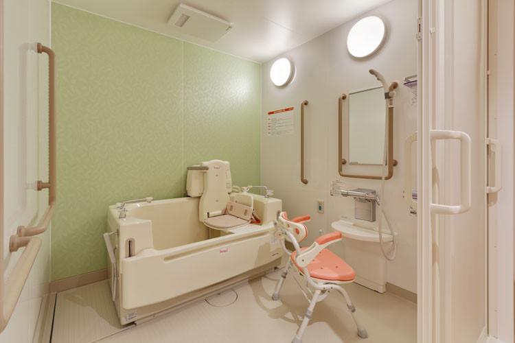 小田急のサービス付き高齢者向け住宅 レオーダ経堂(サービス付き高齢者向け住宅)の画像(6)
