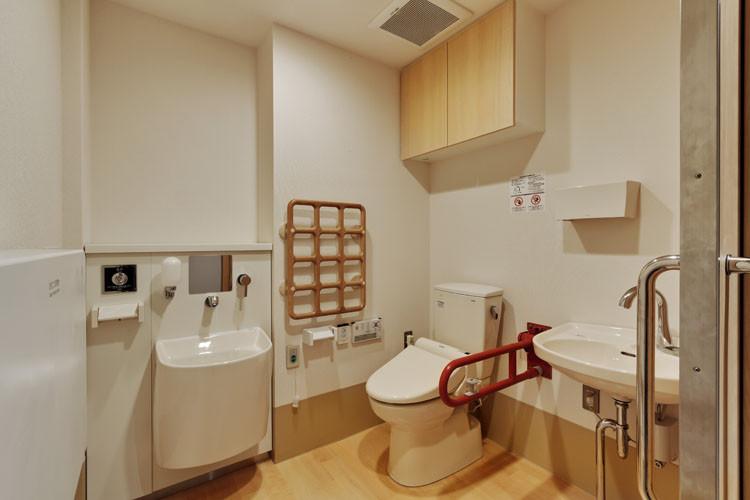 小田急のサービス付き高齢者向け住宅 レオーダ経堂(サービス付き高齢者向け住宅)の画像(10)