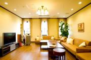 グリーンフォレストビレッジ楓コート(住宅型有料老人ホーム)の画像(7)カルチャールーム