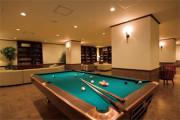 グリーンフォレストビレッジ楓コート(住宅型有料老人ホーム)の画像(16)ビリヤードルーム