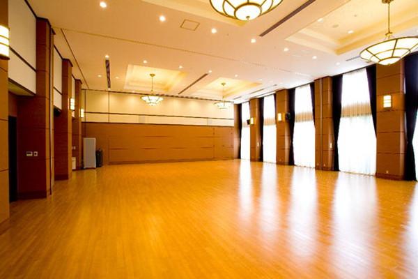 グリーンフォレストビレッジ楓コート(住宅型有料老人ホーム)の画像(8)多目的ホール