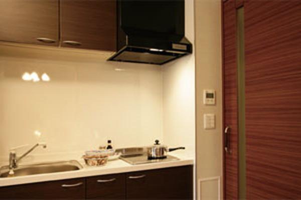 グリーンフォレストビレッジ楓コート(住宅型有料老人ホーム)の画像(3)居室・モデルルーム