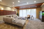 ニチイホーム用賀 (介護付有料老人ホーム(一般型特定施設入居者生活介護))の画像(5)エントランスホール