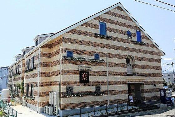 ファミリー・ホスピス鴨宮ハウス(サービス付き高齢者向け住宅)の画像(1)