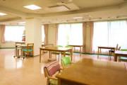 花珠の家ひがしとつか(介護付有料老人ホーム)の画像(3)食堂