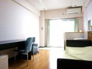 花珠の家ひがしとつか(介護付有料老人ホーム)の画像(4)居室