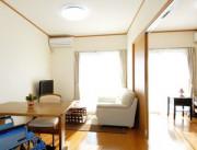 ハーウィル栗橋(サービス付き高齢者向け住宅)の画像(3)