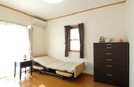 ハーウィル栗橋(サービス付き高齢者向け住宅)の画像(5)