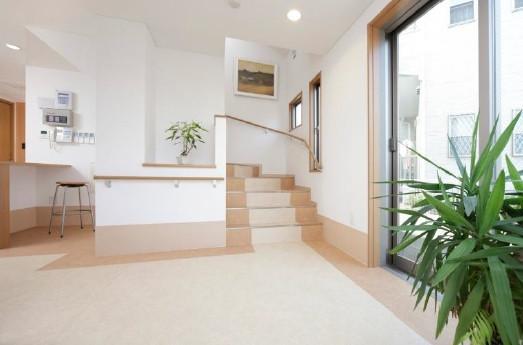 ハーウィルアシスト栗橋(サービス付き高齢者向け住宅)の画像(6)