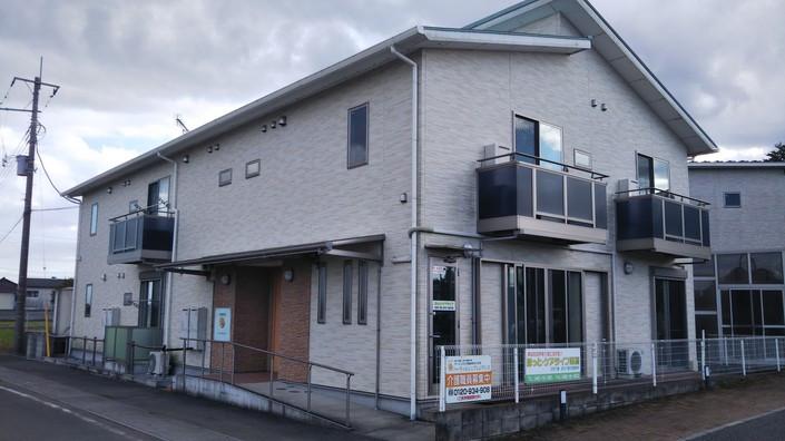 ハーウィルアシスト栗橋(サービス付き高齢者向け住宅)の画像(10)