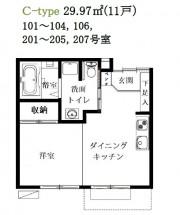 ハーウィル浦和 かわせみの郷(サービス付き高齢者向け住宅)の画像(4)