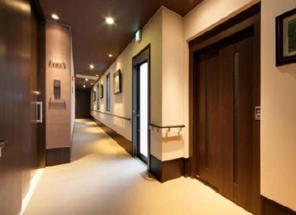 ハーウィル南浦和 (サービス付き高齢者向け住宅)の画像(3)