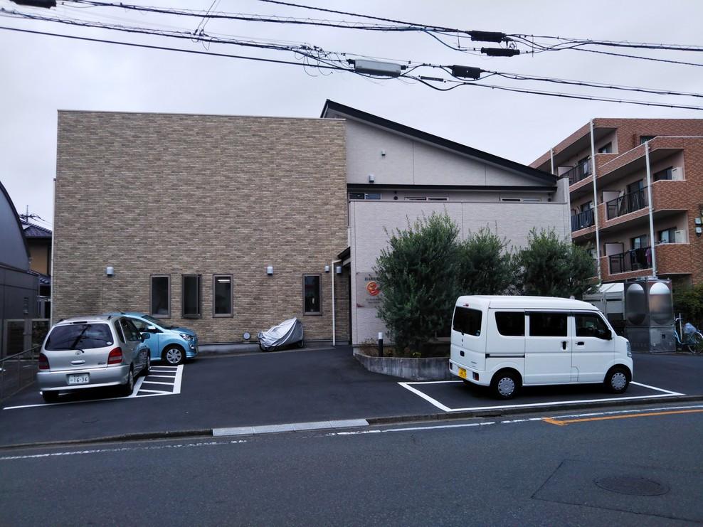 ハーウィル中浦和(サービス付き高齢者向け住宅)の画像(12)