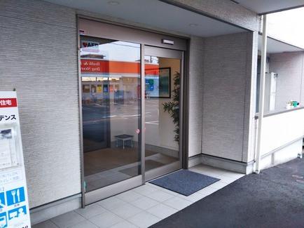 ハーウィル中浦和(サービス付き高齢者向け住宅)の画像(17)