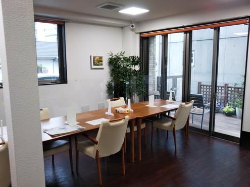 ハーウィル中浦和(サービス付き高齢者向け住宅)の画像(21)