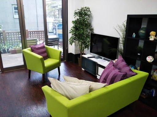 ハーウィル中浦和(サービス付き高齢者向け住宅)の画像(22)