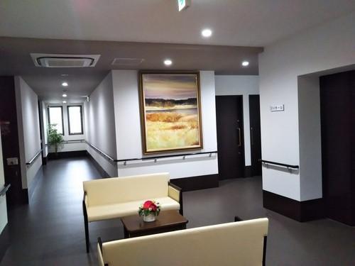 ハーウィル中浦和(サービス付き高齢者向け住宅)の画像(25)