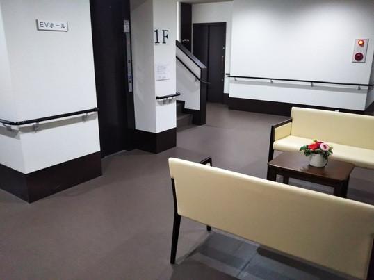 ハーウィル中浦和(サービス付き高齢者向け住宅)の画像(26)