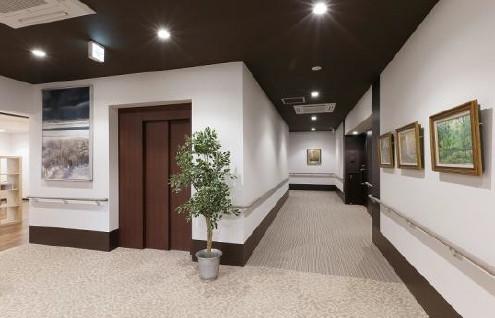 ハーウィル東川口(サービス付き高齢者向け住宅)の画像(5)