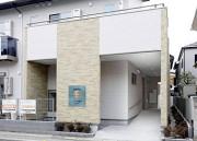 ハーウィル北越谷(サービス付き高齢者向け住宅)の画像(1)