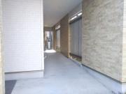 ハーウィル北越谷(サービス付き高齢者向け住宅)の画像(9)