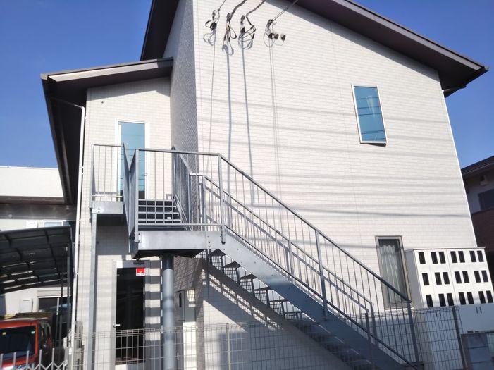ハーウィル北越谷(サービス付き高齢者向け住宅)の画像(6)